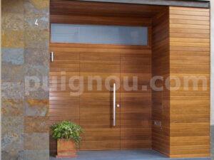 carpinteria en tarragona puertas de madera
