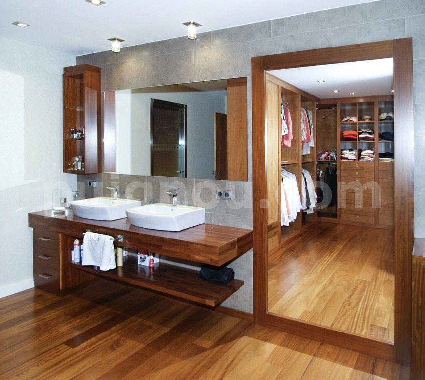 muebles de madera a medida tarragona